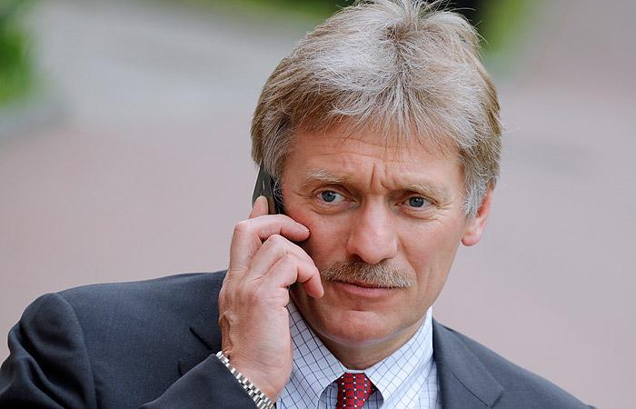 В Кремле отреагировали на решение перенести акцию оппозиции на Тверскую