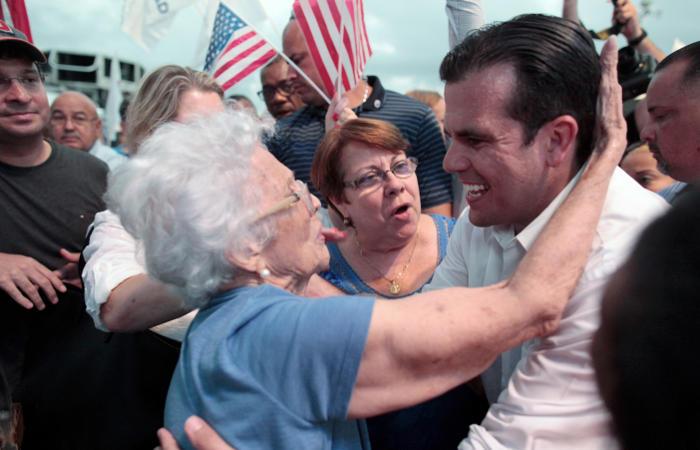 Жители Пуэрто-Рико выразили желание войти в состав США