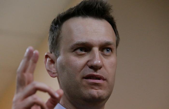 Алексей Навальный получил 30 суток административного ареста