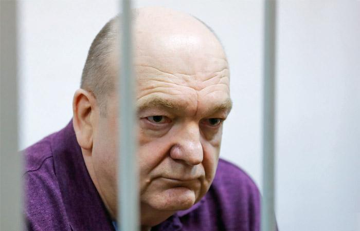 Прошлый руководитель ФСИНРФ Реймер отправится зарешетку замошенничество