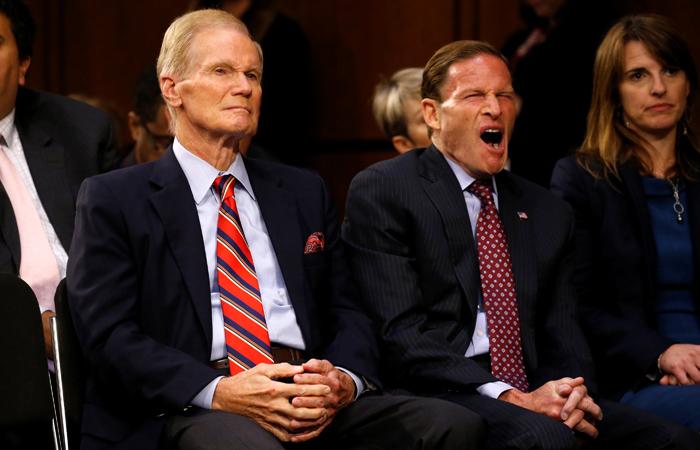 Демократы и республиканцы в сенате США согласовали ужесточение санкций против РФ