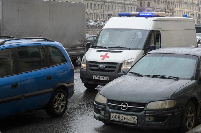 Непропустивших «скорую» водителей лишат прав