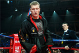 На кону боя Поветкина и Руденко будет стоять титул WBO International