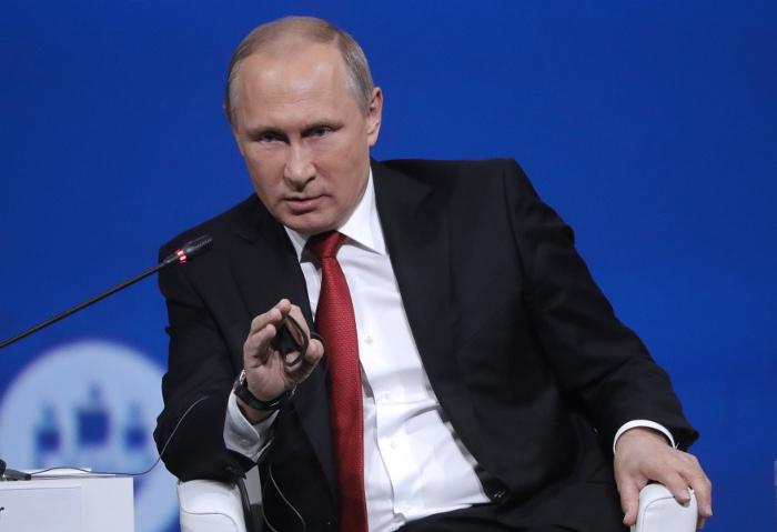 Путин поделился с Оливером Стоуном своим видением проблем оппозиции в РФ