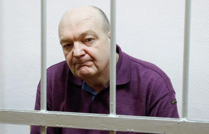 Бывшего главу ФСИН приговорили к восьми годам колонии