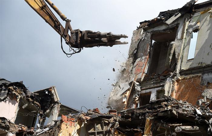 Госдума приняла закон о реновации жилья в Москве