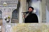 Минобороны РФ объявило об уничтожении лидера ИГ аль-Багдади