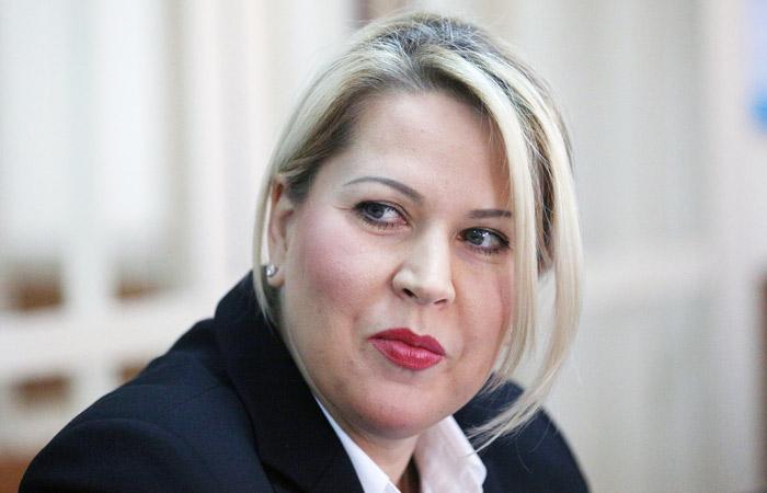 Информацию озавершении расследования против Васильевой опровергли вСК