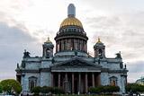 Назначен новый директор Исаакиевского собора
