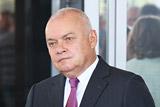 Европейский суд общей юрисдикции отклонил иск Дмитрия Киселева о санкциях ЕС