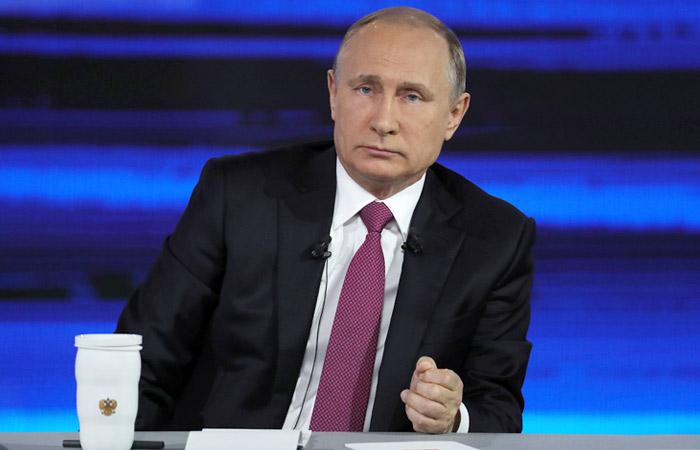 Узнай! Кто будет следующий президент после Путина в 2019 году