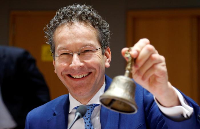 Страны еврозоны согласились выделить Греции очередной кредитный транш