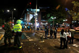 Три человека стали жертвами взрыва в Колумбии