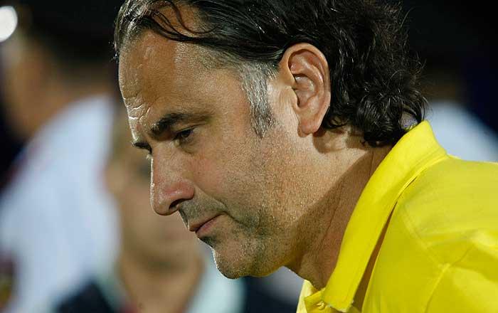 Втульском «Арсенале» назначили основного  тренера