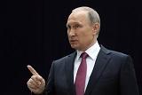 Путин лично проинспектирует работу руководителей Удмуртии и Свердловской области