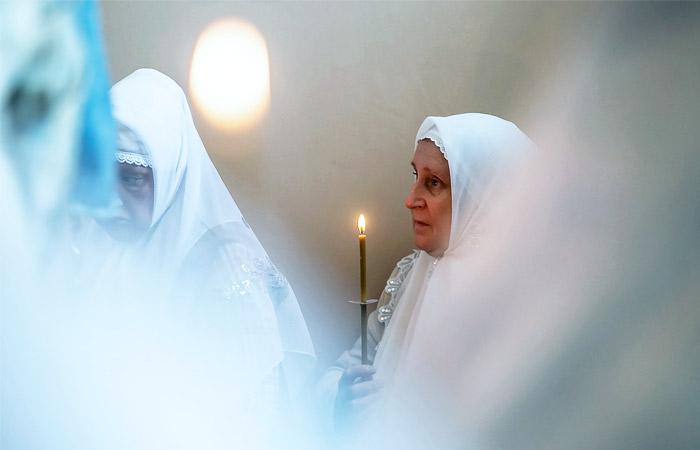 В России назначили омбудсменов по правам старообрядцев-переселенцев