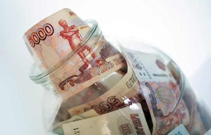 Прибыль финансового сектора  РФ  заянварь— май подросла  практически  втрое