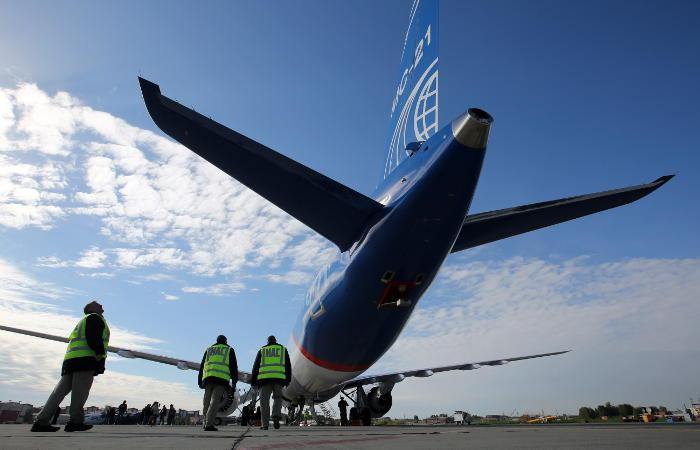 Минпромторг предложил поддержать экспорт гражданского авиапрома