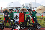 Мексика - Новая Зеландия.</br> Онлайн