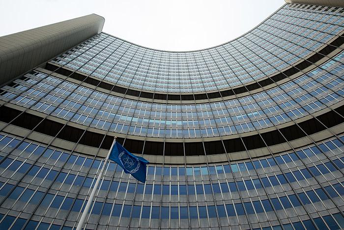 Владимир Воронков возглавил Бюро ООН поборьбе стерроризмом