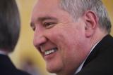 Рогозин предложил готовить индийских космонавтов в России