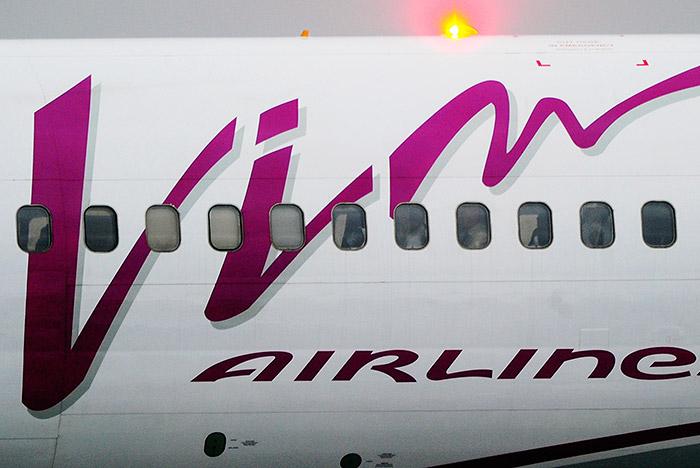 Рейс компании «Вим-Авиа» изДаламана вПетербург схвачен на15 часов