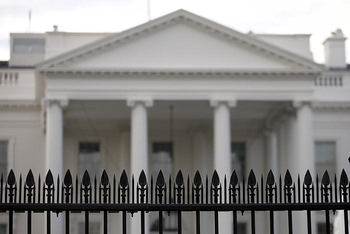 СМИ узнали о попытках Белого дома смягчить законопроект о санкциях против РФ