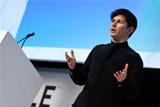 Павел Дуров ответил на предупреждение о блокировке Telegram