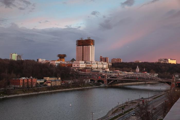 Государственная дума приняла впервом чтении проект опорядке избрания президента РАН