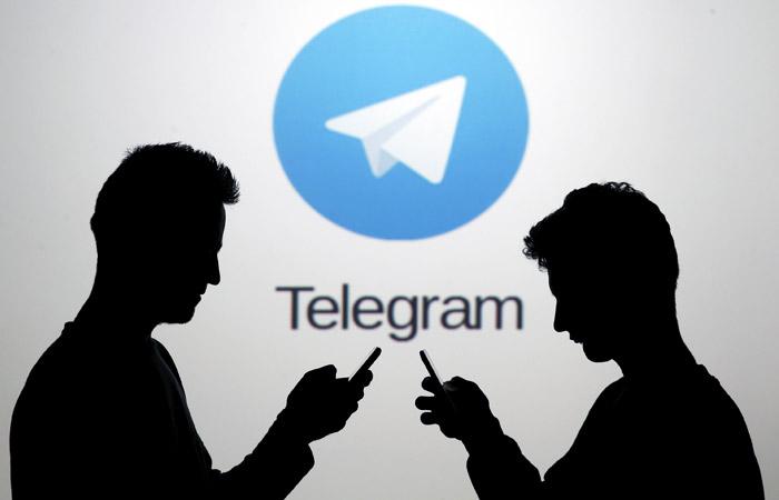 """В Минкомсвязи прокомментировали ситуацию с Telegram словами """"незаменимых нет"""""""