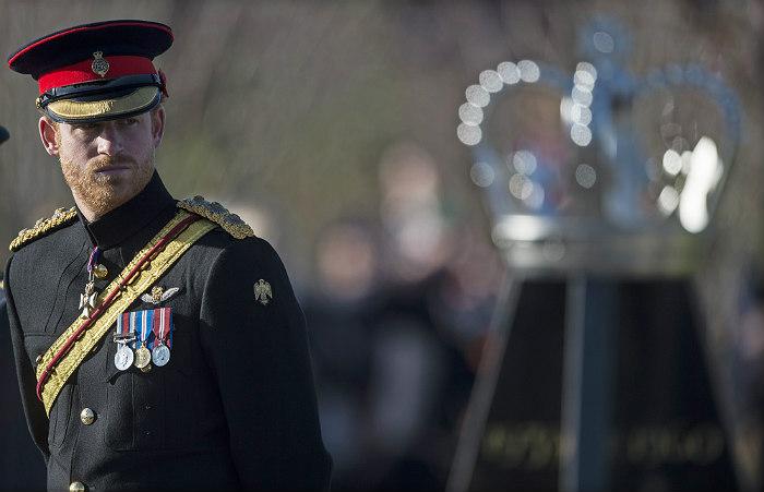 Принц Гарри рассказал о желании отказаться от королевских привилегий