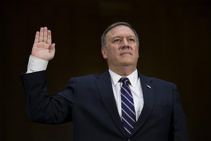 Директор ЦРУ обвинил Россию в десятилетиях попыток подорвать демократию в США