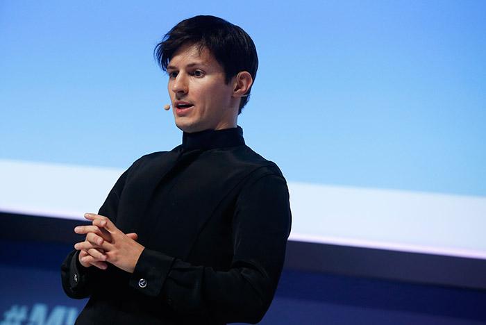 Дуров прокомментировал заявление об использовании Telegram при подготовке теракта