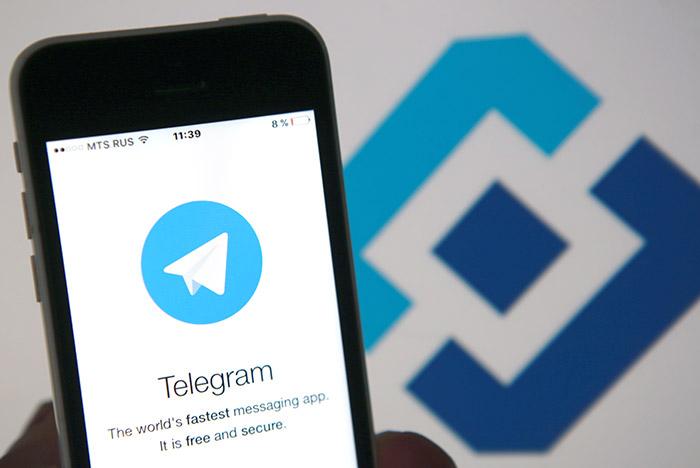 В Кремле перейдут на другой мессенджер в случае блокировки в РФ Telegram