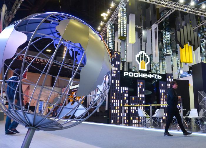 Republic узнал омировом соглашении между РБК и«Роснефтью»