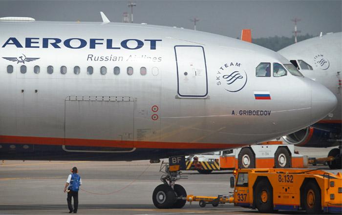"""""""Аэрофлот"""" не будет принимать обратно уволившихся пилотов в течение трех лет"""