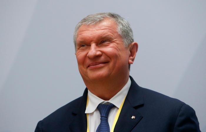 """Глава """"Роснефти"""" оценил перспективы роста капитализации"""