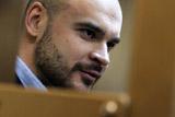 Националист Тесак осужден на 10 лет колонии