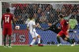 Сборная Чили победила Португалию и вышла в финал Кубка конфедераций