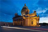 Парламент Петербурга отказал в проведении референдума о передаче Исаакия РПЦ