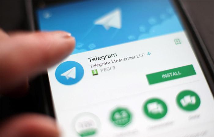Роскомнадзор внесет Telegram в реестр в ближайшее время