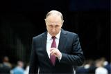 Путин подписал указ о продлении контрсанкций до конца 2018 года