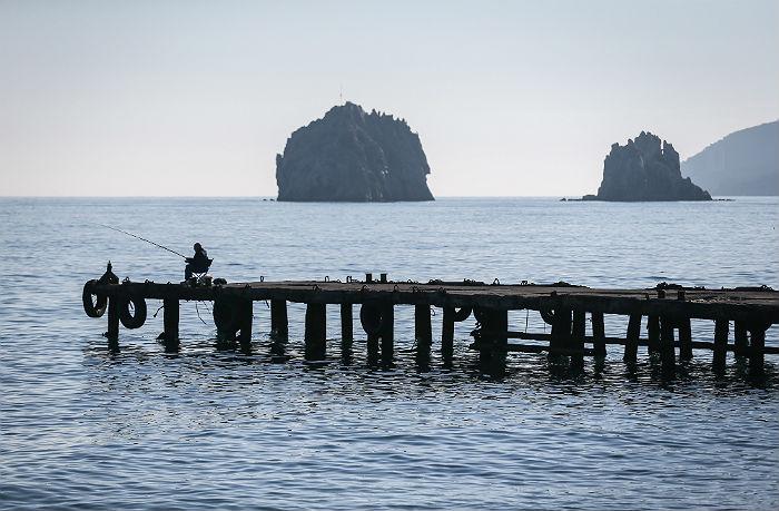 Профильный комитет Совфеда одобрил расширение СЭЗ вКрыму засчет прибрежных вод
