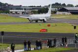 Самолет США провел оперативную разведку у российской базы в Тартусе