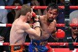 Мэнни Пакьяо проиграл титульный бой австралийцу Джеффу Хорну
