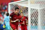 Португалия победила Мексику и выиграла бронзу Кубка конфедераций