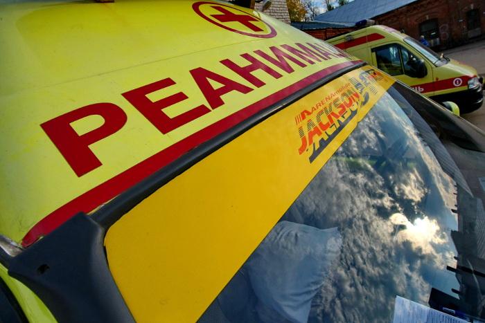 Минздрав Татарстана подтвердил гибель 13 человек в ДТП с автобусом