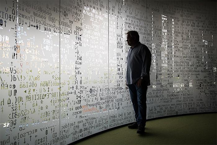 """Глава """"Лаборатории Касперского"""" предложил предоставить властям США программный код"""
