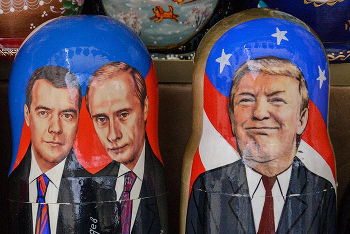 Встречу Путина с Трампом согласовали