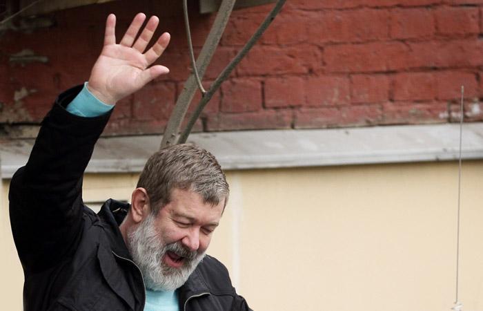 Оппозиционер Вячеслав Мальцев покинул Россию
